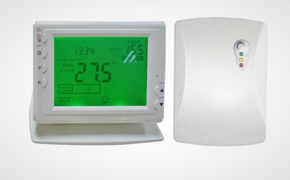 thermostat for fish tank